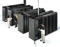data center convencional APC por Avance digital