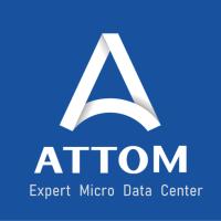 Logo Attom