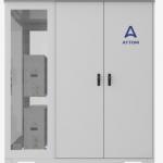 data center para Exteriores por Avance digital