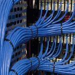cableado estructurado Avance digital